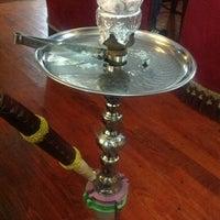 11/20/2012 tarihinde Ömür Ufuk D.ziyaretçi tarafından Son Osmanlı Nargile Cafe'de çekilen fotoğraf