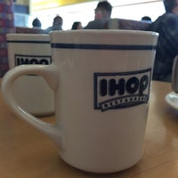 Photo taken at IHOP by Rus on 3/4/2017
