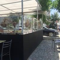 6/24/2016 tarihinde Erman K.ziyaretçi tarafından tırtıl cafe&bistro'de çekilen fotoğraf