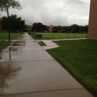Photo taken at The University of Texas Rio Grande Valley by Carlo B. on 9/15/2013