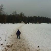 Foto tirada no(a) Памятник 347 Зенитно-артилейскому Полку por Vladimir D. em 2/11/2013