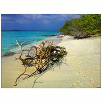 Photo taken at Bodufushi by Is S. on 3/22/2015