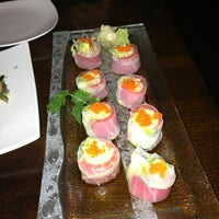 Photo taken at Brothers Sushi by Jenna on 7/29/2013