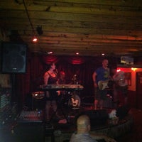Photo taken at Red Eyed Fly by Kaylei B. on 4/27/2013