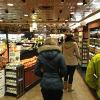 Photo taken at Kowalski's Market by Shawn B. on 1/1/2013