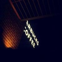 Photo taken at Starbucks by Abdulla Attamimi on 9/1/2015