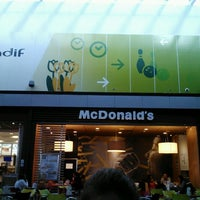Photo taken at McDonald's by May d. on 1/13/2013