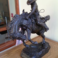 Photo taken at Frazier History Museum by gorekun on 2/23/2013