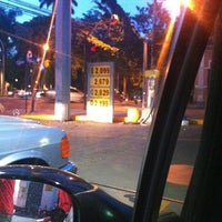 Photo taken at Posto Shell by Alexandre F. on 12/5/2012