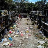 Photo taken at Calamba Cemetery by Rex C. on 11/3/2013
