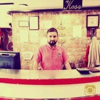 Photo taken at Işık Aspava by Ridvan C. on 7/6/2015