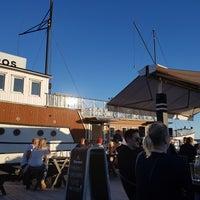 Photo taken at Faros by Erhan ö. on 6/14/2017