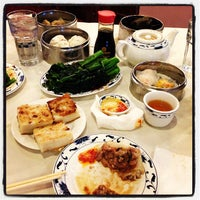 Photo taken at Empress Pavilion Restaurant by Maria E. on 5/12/2013