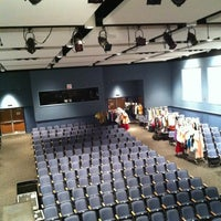 Photo taken at Shore Regional High School by Jerry Z. on 2/26/2013
