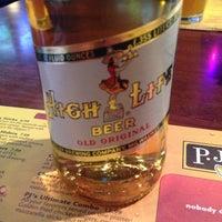 Photo taken at P.J. Whelihan's Pub + Restaurant - Cherry Hill by Chris V. on 11/24/2012