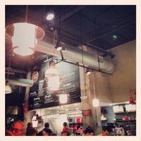 Photo taken at Pizzeria Vetri by Chris V. on 11/10/2013