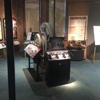 Photo taken at Interurban Railway Museum by Will on 1/19/2016