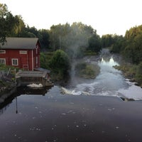 Photo taken at Tönnön museosilta by Ari R. on 8/24/2013