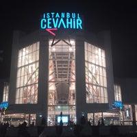 10/23/2012 tarihinde Neslihan A.ziyaretçi tarafından Cevahir'de çekilen fotoğraf