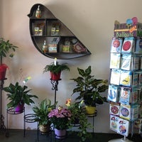 Photo taken at Prescott Valley Florist by Allan's Flowers and more on 6/20/2014