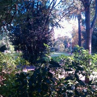 Foto scattata a Jardins de Vil·la Amèlia da Alex il 10/2/2012