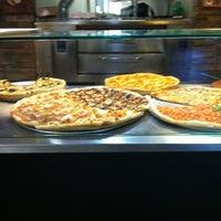 Photo taken at Aljon's Pizza & Sub Shop by Nay G. on 9/28/2013