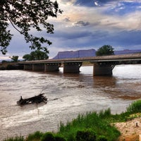 Photo taken at City of Green River by Jonathan N. on 5/17/2013