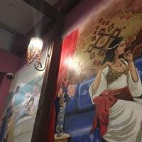 Photo taken at Ahmet's Turkish Restaurant by Jonathan N. on 3/4/2016