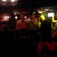 Photo taken at Old Nick Pub by Raluca M. on 12/8/2012