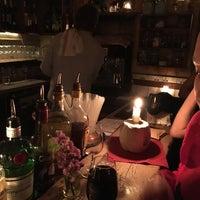 Photo prise au Das Hotel par Ilya T. le11/9/2015