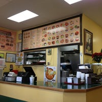 Photo taken at Los Jilbertos taco shop by Nutmeg D. on 1/1/2013