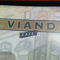 Photo taken at The Viand Diner & Bar by David Andrew A. on 11/14/2012