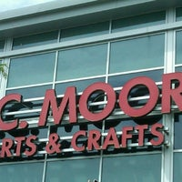 Photo taken at A.C. Moore Arts & Crafts by ChiChi E. on 6/16/2013