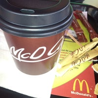 Photo taken at McDonald's by Atilla B. on 9/5/2013
