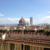 Foto scattata a Grand Hotel Baglioni da Daniela B. il 4/11/2013