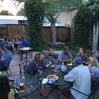 Photo taken at Dolores River Brewery by Jimmy P. on 8/20/2015