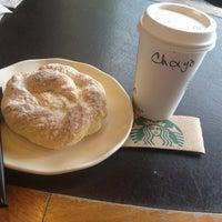 Photo taken at Starbucks by Chago S. on 4/29/2013