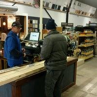 Photo taken at Len-Co Lumber by Steve on 12/13/2016