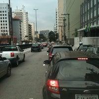 Photo taken at SECONCI by FERNANDO L. on 11/14/2012