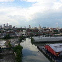 Das Foto wurde bei Ninth Street Bridge von Keir H. am 6/19/2013 aufgenommen