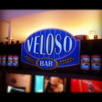 Photo taken at Bar Veloso by Kadu on 11/5/2012