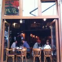 Photo taken at Irish pub by Alfiya on 3/6/2013