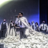 Photo taken at New Life Covenant Church @ UIC Forum by Supah D. on 1/1/2013
