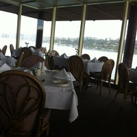 Photo taken at The Spinnaker by Kat M. on 3/18/2013