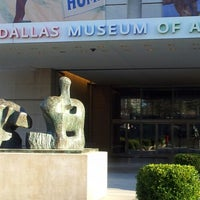Foto tomada en Dallas Museum of Art  por Raquel S. el 2/2/2013