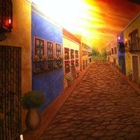 Photo taken at Rio Mirage Cafe by Brittney G. on 2/26/2013