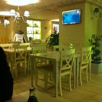 Снимок сделан в Ньокки пользователем Olga L. 10/14/2012