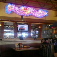 Photo taken at Red Robin Gourmet Burgers by Rudy B. on 7/7/2013