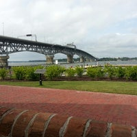 Photo taken at Water Street Grille by Cynthia D. on 6/21/2014