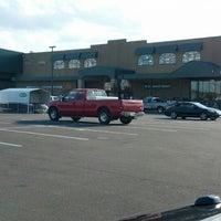 Photo taken at Menards by Steve B. on 8/1/2013